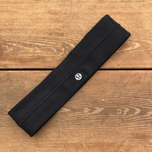 FREE WITH PURCHASE - Lululemon headband